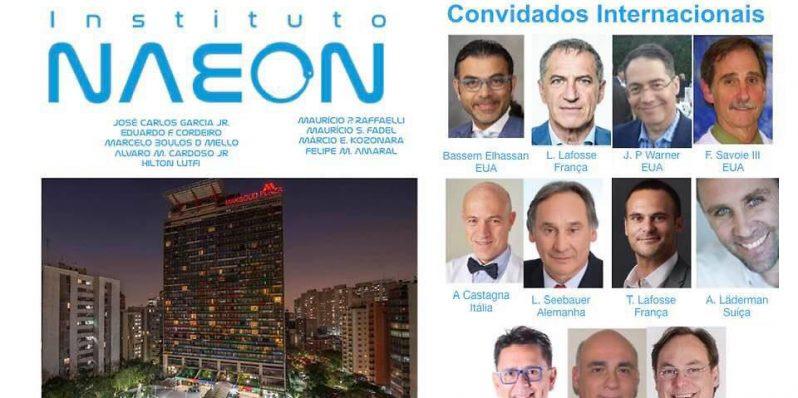3º Curso Internacional de Cirurgia do Ombro e do Cotovelo